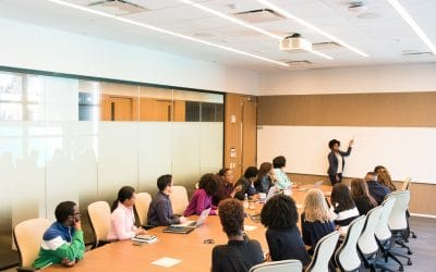 Leadership Training Programmes