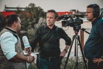 Radio Presentation & Interviewing Skills