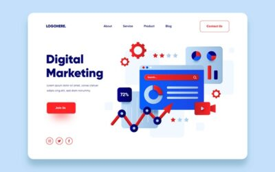 Digital Design and Marketing