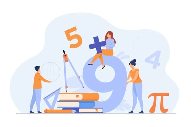 happy-students-learning-math-college-school-isolated-flat-illustration_74855-10799