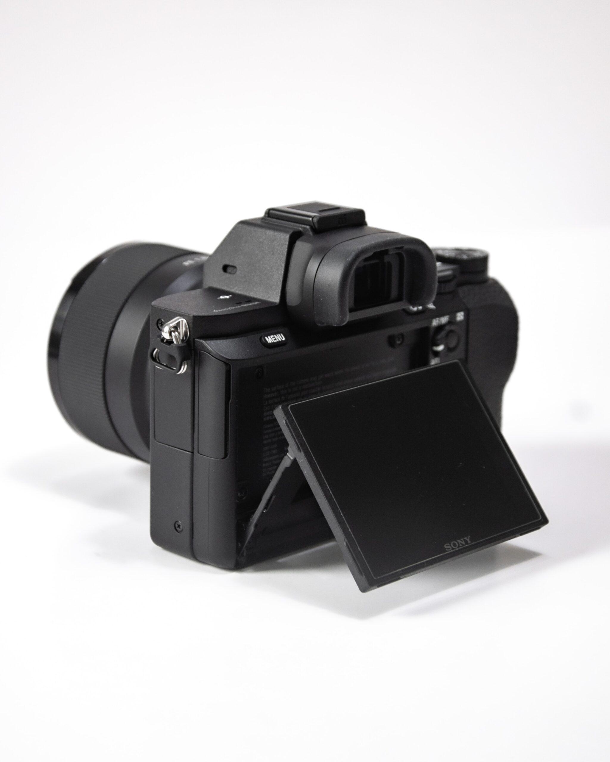 Digital Photograph Processing